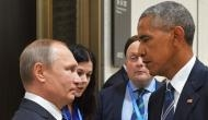 How Obama reacted to Russia's attempts to influence the 2016 US election