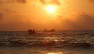 Sri Lankan Navy arrests eight fishermen from Tamil Nadu
