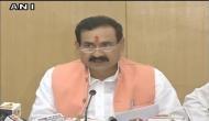 शिवराज के इस मंत्री को चुनाव आयोग ने किया अयोग्य घोषित