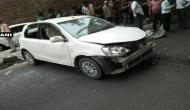 हरियाणा: भीषण सड़क हादसे में एक ही परिवार के आठ लोगों की मौत
