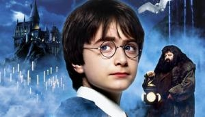There are two different Harry Potters, reveals Rowling