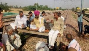 Rajasthan: Jat leaders call off their strike