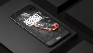OnePlus 5 launches in India; available at Rs. 32,999, Rs. 37,999 respectively