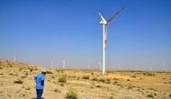 CPEC framework constructed wind energy project starts operation in Pakistan