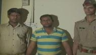 Drunk society guard arrested in Greater Noida for attempted rape