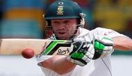 De Villiers' absence spells danger for Test cricket, warns MCC chairman