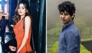जाह्नवी और ईशान ने शुरू की 'धड़क' की शूटिंग