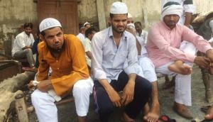 In Junaid's village, anger builds against spate of lynchings and Modi's silence