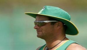 Boucher slams Proteas for 'tentative' batting approach in Cardiff