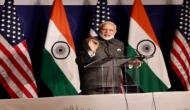 India, U.S. to work together on advanced defence equipment