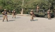 15,000-strong special force to protect Chinese in Pakistan