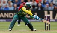 'Uncapped' Kuhn, Phehlukwayo named in Proteas Test squad
