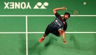 डेनमार्क ओपनः बैडमिंटन के वर्ल्ड नंबर-1 को हराकर श्रीकांत पहुंचे सेमीफाइनल में
