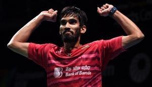 We've a good chance of winning medal of World Championship, says Kidambi Srikanth