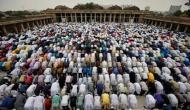 Eid celebration in various parts of world