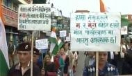 Gorkhas dejected over questions raised on them being Indians