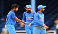दूसरे वनडे में भारत ने वेस्टइंडीज़ को दी मात, सीरीज़ में 1-0 से आगे