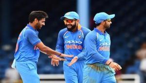 IND vs WI, 4th ODI: India eye to clinch series against Windies in Antigua