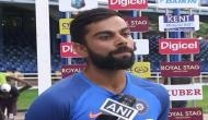 We are entirely focused on our game: Kohli on India's coach saga