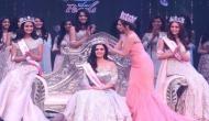 हरियाणा की छोरी के सिर पर सजा मिस इंडिया का ताज