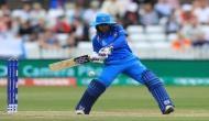 Womens world cup 2017: मिताली राज ने बनाया एक और रिकॉर्ड