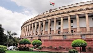 Congress issues three-line whip, asks MPs to be present in Rajya Sabha