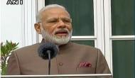 Sardar Patel integrated India territorially, GST will integrate nation economically: PM Modi