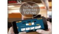 Adda52 announces release of Adda52 Rummy for Android