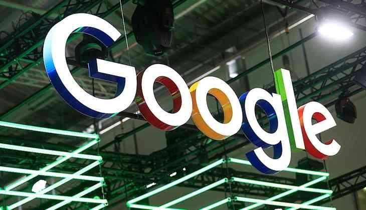 EU fines Google a record 2.42 billion euros