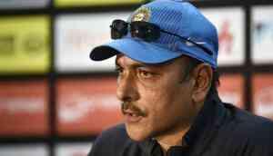 Shastri as Head Coach? It will please Kohli, but Kumble's shadow will loom