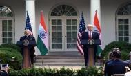 US 'heard, understood' India on Russian missile deal: Nirmala Sitharaman