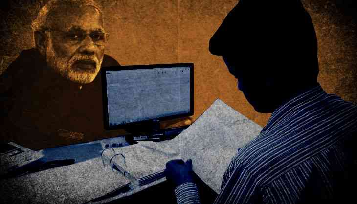 A techie writes to Modi: Why did your magic not work on H-1B?