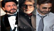 Top 5 stylish fathers of B-Town