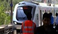 Delhi metro's Ghaziabad, Noida extension sections open for public