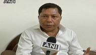 Delhi Golf Course case: Meghalaya CM calls on MHA to take cognizance