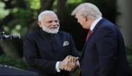 ट्रंप: अफगानिस्तान सहित दक्षिण एशिया में भारत की भूमिका महत्वपूर्ण