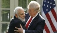 India, US global engines of growth: PM Modi in joint press statement with US President Donald Trump