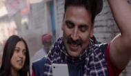 अक्षय कुमार की फिल्म 'टॉयलेट एक प्रेम कथा' रिलीज से पहले ही इंटरनेट पर लीक