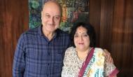 Always a pleasure to meet Latha Rajinikanth: Anupam Kher
