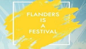 Flanders, the haven for Music festivals