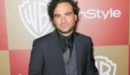 'The Big Bang Theory' star Johnny Galecki's house burns down in massive fire