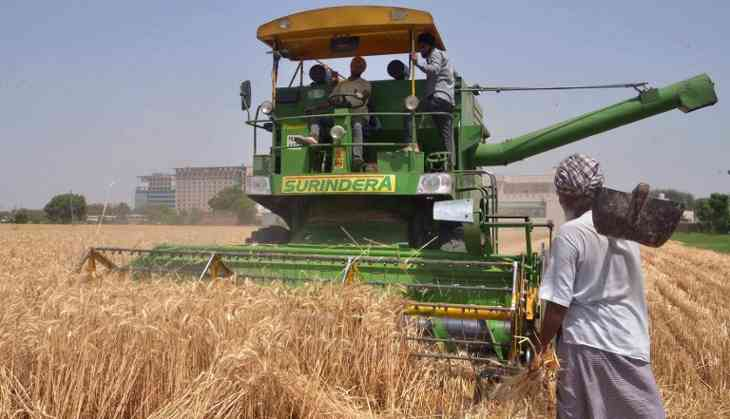Excess crop loans worth Rs 17,600 cr in Punjab: Amarinder asks Centre to probe