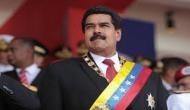 Venezuela President Nicolas Maduro unharmed in drone attack