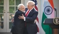 PM Modi, Donald Trump to meet twice in US next week: Ambassador