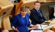 Scotland's First Minister shelves second independence referendum