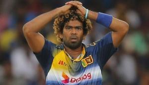 Sri Lankan bowler Lasith Malinga banned for1 year for media remarks