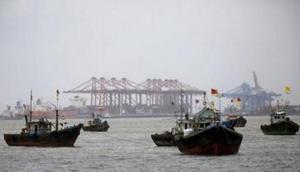 'Petya' Ransomware hits India's Jawaharlal Nehru Port, operations suspended