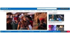 WittyFeed revamps brand identity; to increase affinity within targeted audience