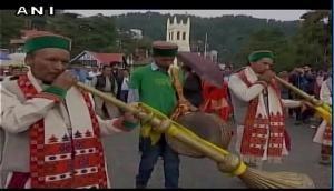 Himachal Pradesh celebrates Kinnaur festival