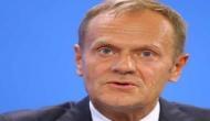 United Kingdom's Brexit plan 'won't work' says European Council president Donald Tusk